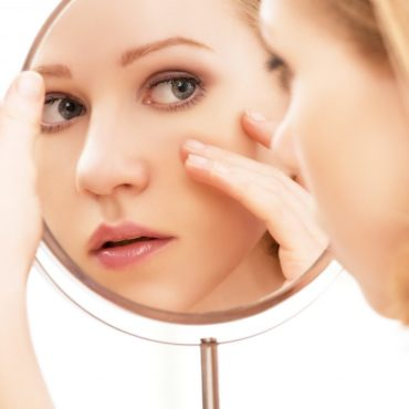 Acne Clearing Facial