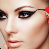 Special Occasion Glo Make-up