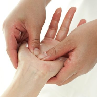 Hand and Arm Rejuvenation Treatment