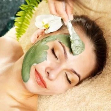 Cold Cryo Algae Mask