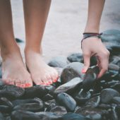 Reflexology For Feet and Hands